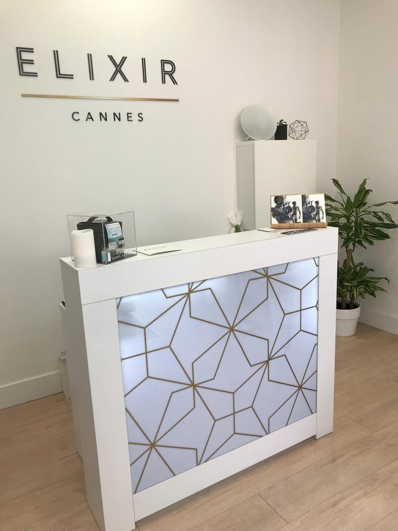 Institut de beauté Elixir Cannes